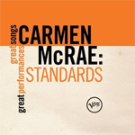 Standards: Great Songs/Great Performances (CD)