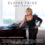 Elaine Page And Friends (CD)