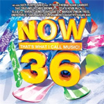 Now 36 (CD)