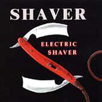 Electric Shaver (CD)