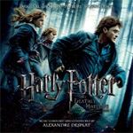 Harry Potter And The Deathly Hallows Part One (CD)