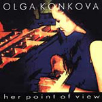 Her Point Of View (CD)