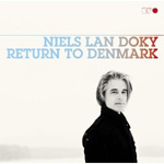Return To Denmark (CD)