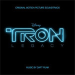Tron Legacy - Soundtrack (CD)