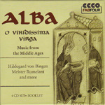 Music From The Middle Ages (4CD)