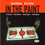 In The Paint (CD)