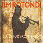 Blues For Brother Ray (CD)