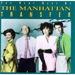The Very Best Of The Manhattan Transfer (CD)