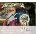 Keeper Of The Seven Keys Parts 1 & 2 - Deluxe Edition (2CD)