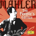 Mahler: The People's Edition (13CD)