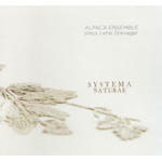 Systema Naturae - Plays Lene Grenager (CD)