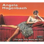 The Way They Make Me Feel (CD)