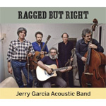 Ragged But Right (CD)