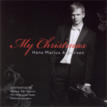 Hans Marius Andersen - My Christmas (CD)