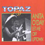Let Me Off Uptown: The Best Of Anita O'Day (CD)