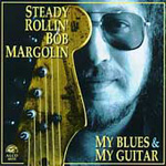 Produktbilde for My Blues & My Guitar (USA-import) (CD)