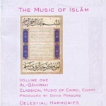 Music Of Islam (CD)