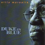 Duke In Blue (CD)