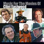 Music For The Movies Of Clint Eastwood (CD)