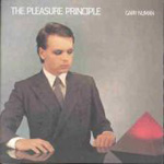 The Pleasure Principle (CD)