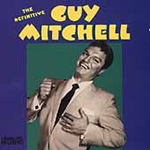 The Definitive Guy Mitchell (2CD)