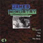 Where'd You Hide The Body (CD)