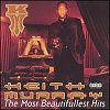 The Most Beautifullest Hits (CD)