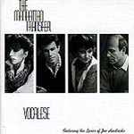 Vocalese (CD)