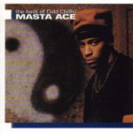 Best Of Cold Chillin': Masta Ace (CD)