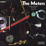 The Meters (CD)