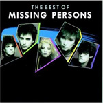 The Best Of Missing Persons (CD)