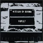 Forget (CD)