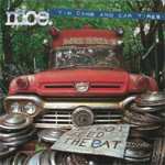 Tin Cans And Car Tires (CD)