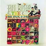 The Birds, The Bees & The Monkees (CD)
