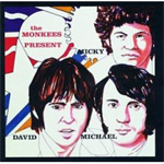 The Monkees Present (CD)