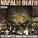 The Complete BBC Radio One Sessions (CD)