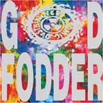God Fodder (CD)