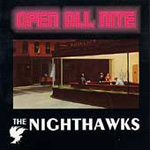Open All Nite (USA-import) (CD)