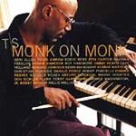 Monk On Monk (CD)