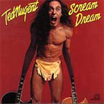 Scream Dream (CD)