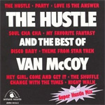 The Hustle And The Best Of Van McCoy (CD)