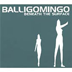 Beneath The Surface (CD)