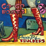 Go-Go Boots (CD)