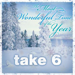 The Most Wonderful Time Of The Year (CD)
