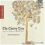 The Cherry Tree (CD)