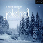 Produktbilde for Arme Jord Ha Jolefred (CD)