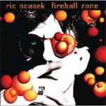 Fireball Zone (CD)
