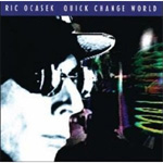 Quick Change World (CD)