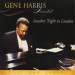 Another Night In London (CD)