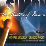 The Mastery Of Passion (CD)